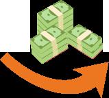 14. Valódi-e a pénzügyi műveletek eredménye? (vannak tételek, amelyek nem mozgatják a pénzállományt)
